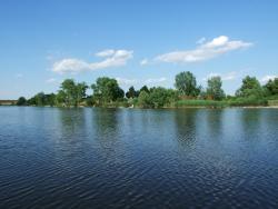 Hársasberki-tó